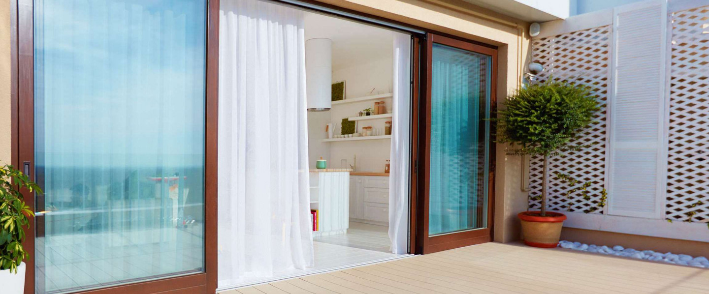 Are You Frustrated With Your Sliding Door?
